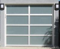 Looking for a MODERN door?! Best PRICES!!!