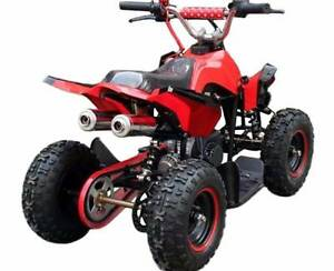 Quad bike 50cc kids quads brand new