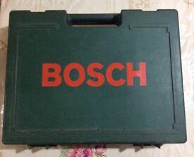 BOSCH 18VOLT IMPACT DRIVER CORDLESS