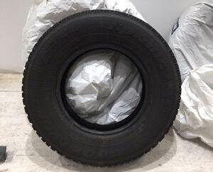 Goodyear Nordic Winter Tires 195/75 r14