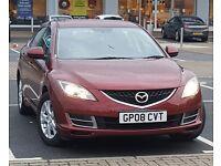 *RELIABLE* Mazda 6 TS 1.8 HPi Clear, 2 KEYS, HPi Clear not honda accord, volvo s40 vauxhall insignia