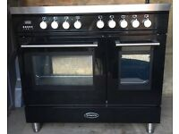 Refurbished Britannia RC-9TI-QL-K induction range electric cooker!