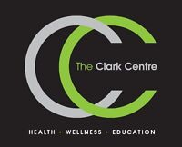 Grand Opening and Ribbon Cutting of The Clark Centre