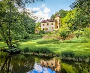 Property in France-Vienne River area