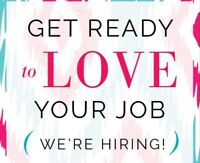 ESTHETICIANS and NAIL TECHNICIANS needed for our Spa!