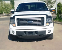 Fully loaded FX4 leather seats no GST