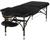 SALE! - Portable Massage Table/Reiki/Tattoo table/Facial Chair