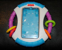 Fisher-Price - Laugh & Learn - Apptivity Case for iPhone/IPod.
