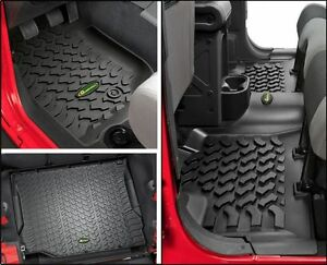 jeep carpet all weather