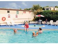 SCHOOL HOLIDAYS Fishguard Holiday Park Fishguard, Pembrokeshire, South Wales.