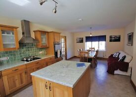 Cardigan Bay Holiday Park South Wales Two storey cottage Sleeps 6