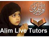 Learn Quran With Tajweed | Arabic | Experinced Male & Female Native Arabic Tutors for children