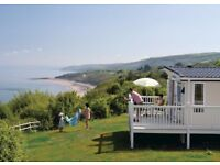 Owners Private sale caravans for sale at bargain prices on a **** west wales holiday park.