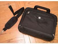 "Dell Laptop Case - 13"" BLACK, BRAND NEW - UNUSED"