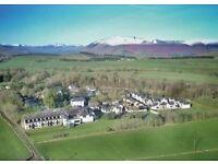 luxury resorts Cornwall, Lake District, Ireland, Scotland, Spain and Lanzerote