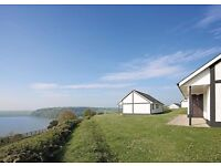 NEW YEARS EVE IN Laugharne, South Wales GOLD LODGE SLEEPS 6 FOR £49pp 3 nights