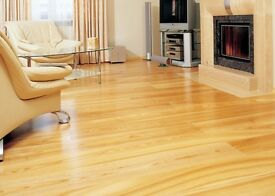 Laminate,engineered flooring fitters in East and West Sussex