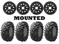 2 Kenda Bear Claw ATV Tires 25//1250-12                    K299-25x1250-12