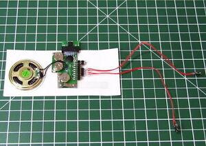 5-25pcs-Diy-Kit-200sec-Greeting-Card-2-Botones-Mp3-dispositivo-Voz-Sonido-De-La-Musica