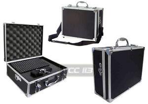 Aluminum-Case-ZE-HC18-13x10-1-4x5-1-8-FOR-CAMERA-VIDEO-foam