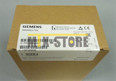 1pcs New Siemens 7mh4900-2aa01 Siwarex Fta Weighing Electronic 7mh4 900-2aa01