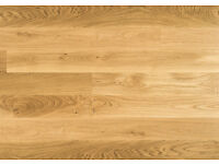 High Quality Engineered Oak Flooring ***SPECIAL OFFER*** £36