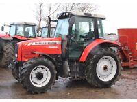2004 Massey Ferguson 5455