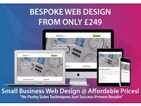 Business Web Design That Ranks Well In Google – Proven Results