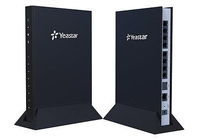 Yeastar YST-TA810 8 Port FXO VoIP SIP IP Analog Telephone Line PSTN QOS Gateway 8-port Analog Line