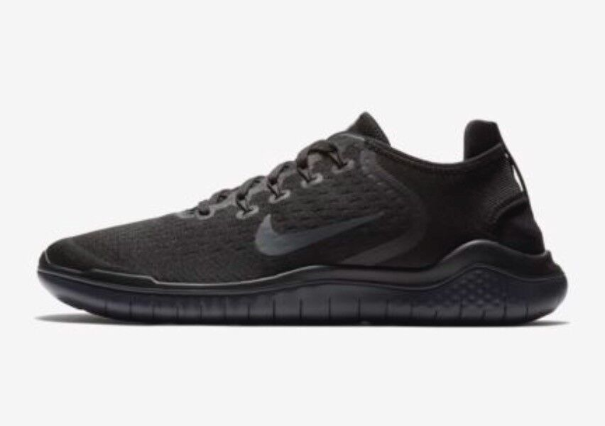 3e662398d268 Brand New Nike Free Run RN 2018 - 10.5 UK Trainers - Shoes - Sneakers