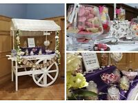 Candy Cart , Photo Booth , Love Letters , Wedding Displays , Photographer