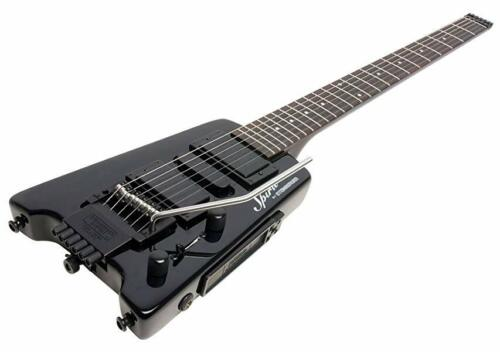 Steinberger Electric Guitar Spirit GT-Pro Deluxe BK
