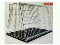 Dog cage for big dog