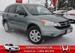 2011 Honda CR-V LX AWD, Cruise Control, $64/week !!