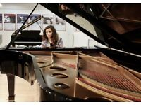 Private piano lessons- ABRSM- Amateur