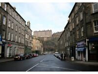 Edinburgh Old Town Holiday Let Apartment