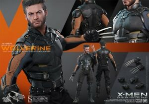 Hot toys X-Men Wolverine days of future past.
