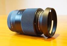 Sigma 30mm f/1.4 DC DN Contemporary Lens for Sony E Mount Vermont Whitehorse Area Preview