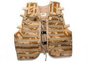 British Army Vest