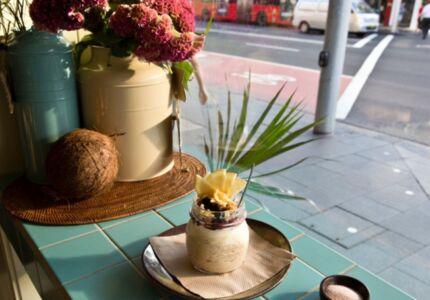 HOLE IN THE WALL - Coffee Bar/Cafe For Sale Sydney City Inner Sydney Preview