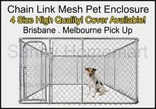 NEW Large Pet Enclosure Dog Kennel Run Animal Fencing Fence Cover Derrimut Brimbank Area Preview