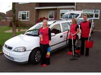 Glasgow Cleaning Services - End Of Tenancy, Move out, Regular, Deep, One Off, Home Cleaning Company