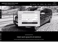 Taxi Web Booking & Dispatch Software £250 one-off