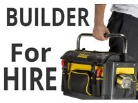 House Repairs & Building Service ---Joinery-Plumbing-Electrical Available for large & small Projects