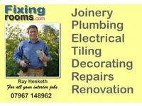 Experienced Belfast handyman service available for all your home improvement & repair needs.