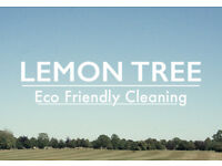 Lemon Tree Eco-Friendly Cleaning, Old Market - £7.85p/h