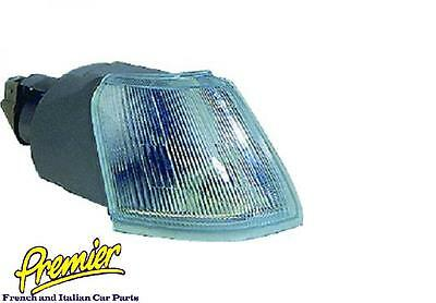 BRAND NEW CITROEN XANTIA  RH FRONT INDICATOR LAMP CLEAR