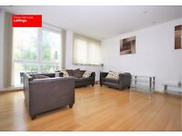 CLICK HERE LARGE 1 BEDROOM APARTMENT IN HELION COURT E14 CANARY WHARF FURNISHED CALL TODAY TO VIEW