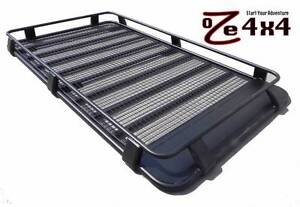 Roof Rack Steel Full Frame Gutter Mount from $399 Aluminium $499 Maddington Gosnells Area Preview