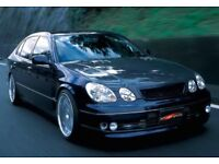 WANTED: Toyota Aristo V300